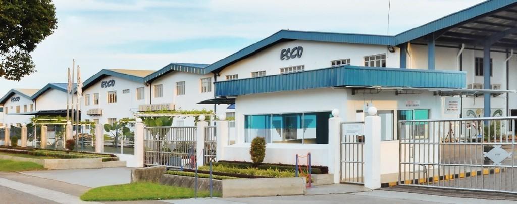 Esco Factory