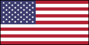 North America flag